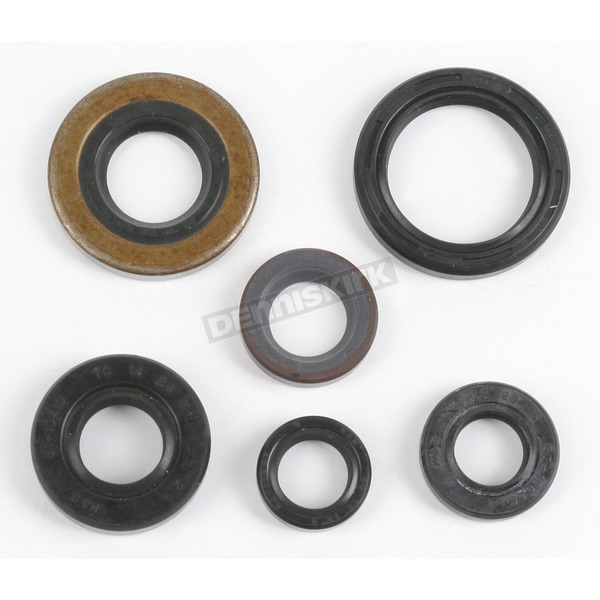 K & S Engine Oil Seal Set - 50-1046