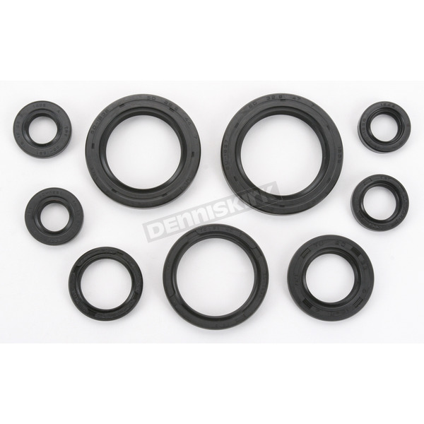Moose Oil Seal Set - 0935-0020