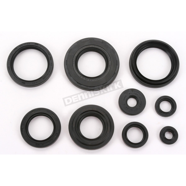 Moose Oil Seal Set - 0935-0024