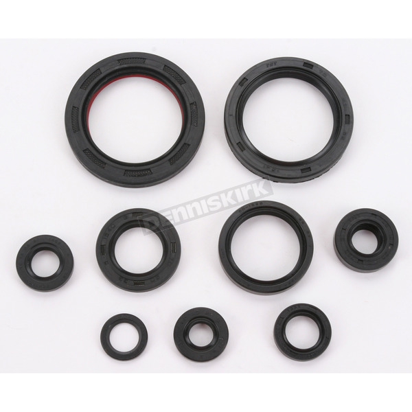 Moose Oil Seal Set - 0935-0033