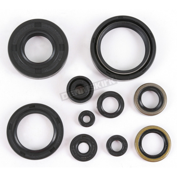 Moose Oil Seal Set - 0935-0062