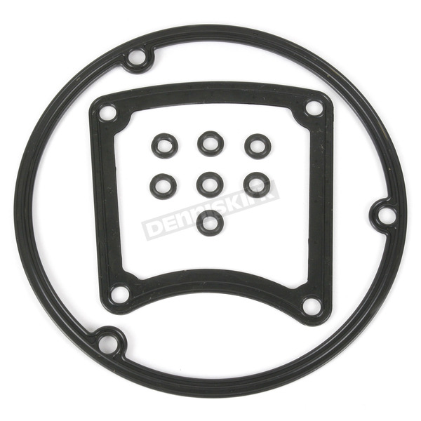 Genuine James Derby Cover and Inspection Cover Seal - 25416-85-K