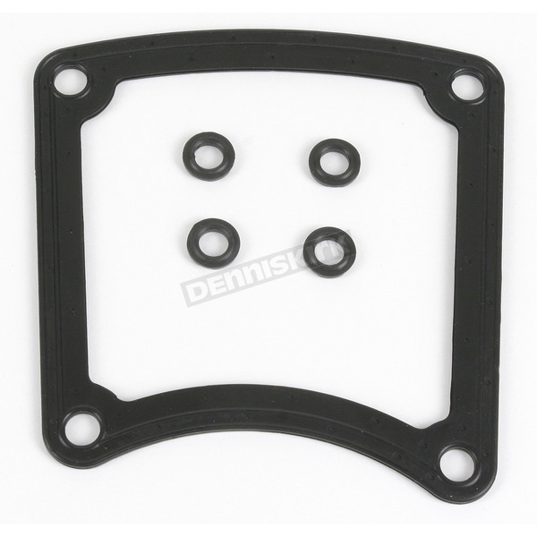Genuine James Inspection Cover Seal - 34906-85-DL