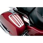 Saddlebag Lid Guards - 02-6943