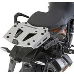 Aluminum Top Case Rear Rack - SRA7703