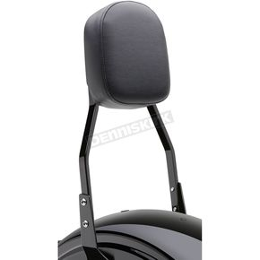 Cobra 17 in. Standard Square Sissy Bar  - 602-1152B