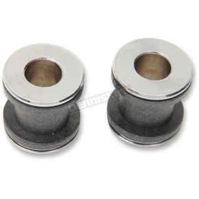 Drag Specialties Replacement Bushings for OEM Detachable Docking Hardware - 1501-0487