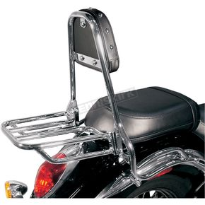 MC Enterprises Tour Cruiser Rack - 150-49