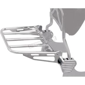 Motherwell Products 2-Up Backrest Luggage Rack - MWL-475