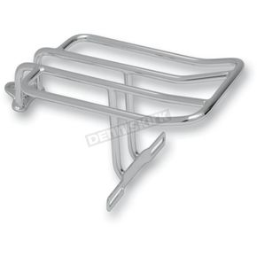 Drag Specialties Fender Luggage Rack - 1510-0158