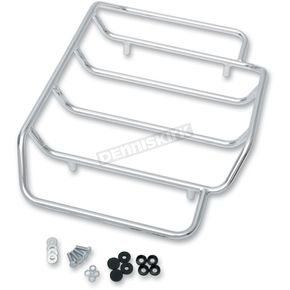 Drag Specialties Tour Pak Luggage Rack - 1510-0163
