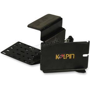 Kolpin Black Saw Press II Bracket  - 20044