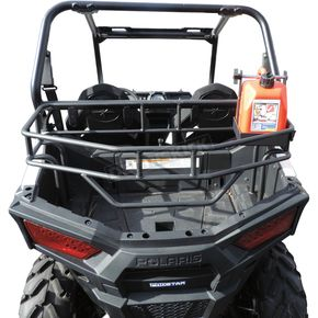 Moose Rear Cargo Bed Rack - 1512-0175