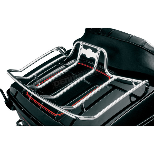 Khrome Werks Tour-Pak Luggage Rack - 720018A