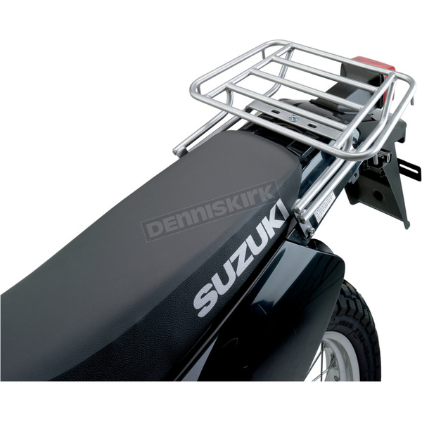 Moose Expedition Rear Rack - 1510-0140