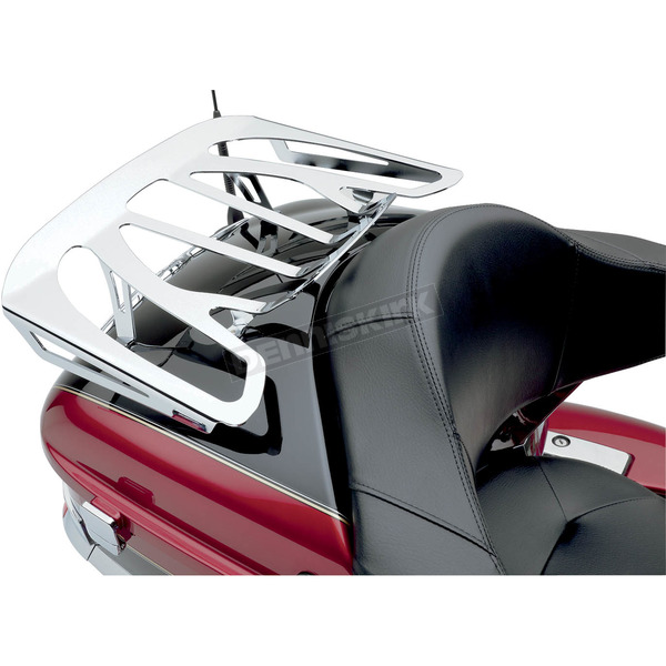 Cobra Solo Luggage Rack - 02-4469