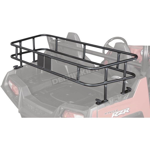 Moose Cargo Bed Bottomless Rack - 1512-0159
