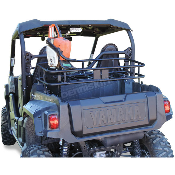 Moose Rear Cargo Bed Rack - 1512-0190
