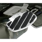 Billet Passenger Floorboards - CA005
