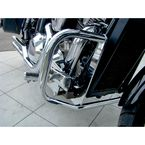 Full-Size Chrome Engine Guard - BA-7161-00