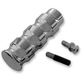 Pro-One Chrome Smooth Shifter Peg - 502020