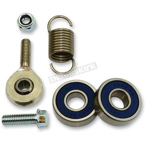 Moose Rear Brake Pedal Rebuild Kit - 1610-0278