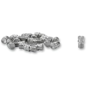 Fastway Serrated F5 Pin Cleats - 222520