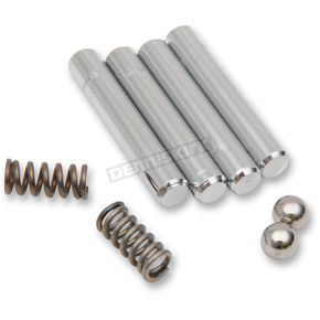 Passanger Floorboard Pivot Pin Kit - 1621-0461