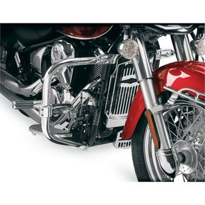 Show Chrome Highway Bars - 71-318