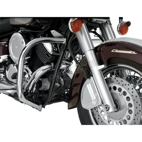Show Chrome Highway Bars - 63-603