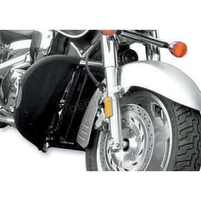 Desert Dawgs Highway Bar Plain Vinyl Rain Cover for Cobra Fatty Engine Guard Bars - 5380