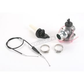 DG PJ 34 mm Keihin ATV Carburetor Kit - 35-4213