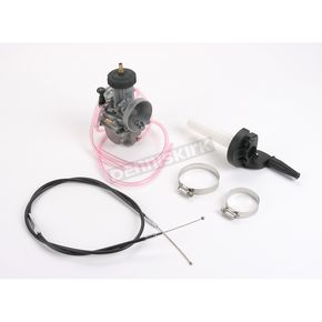 DG PWK 39mm Keihin ATV Carburetor Kit - 35-6522