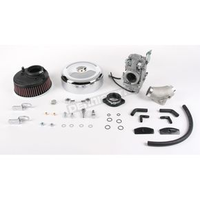 Mikuni HSR42 Smoothbore Carburetor Total Kit - 42-19