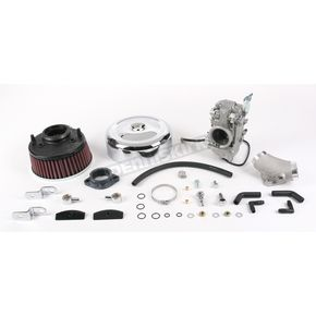 Mikuni HSR 45mm Smoothbore Carburetor Kit - 45-4