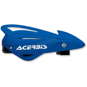 Acerbis Blue Tri Fit Handguards - 2314110003