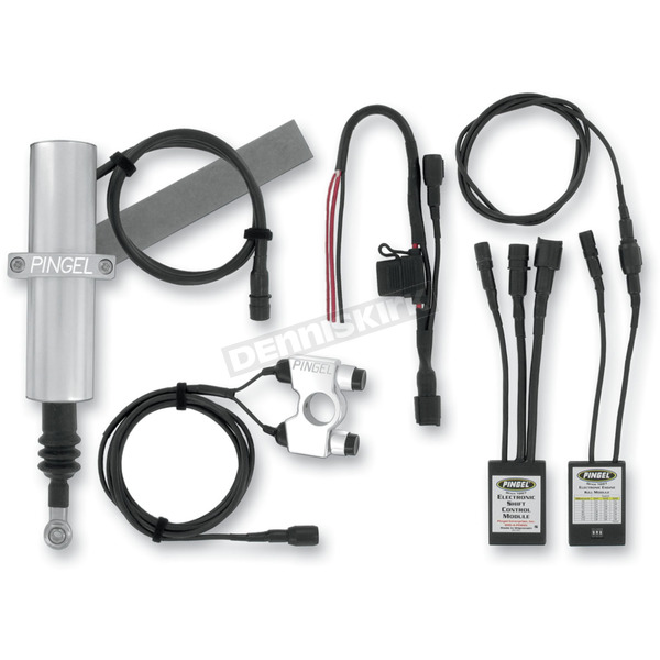 Pingel Electric Up/Down Off-Road Universal Shifter Kit - 77404