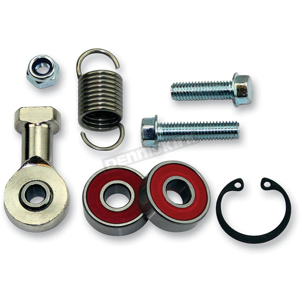 Rear Brake Pedal Rebuild Kit - 1610-0279
