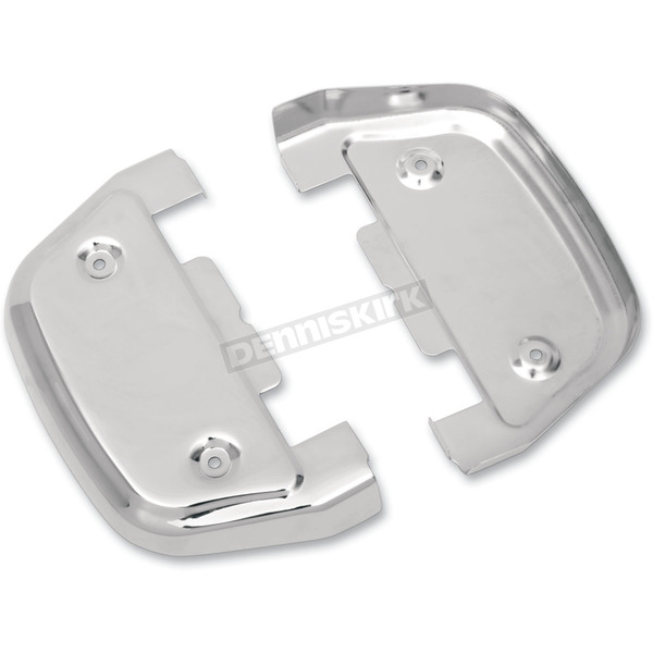 Passenger Floorboard Covers  - 1621-0123