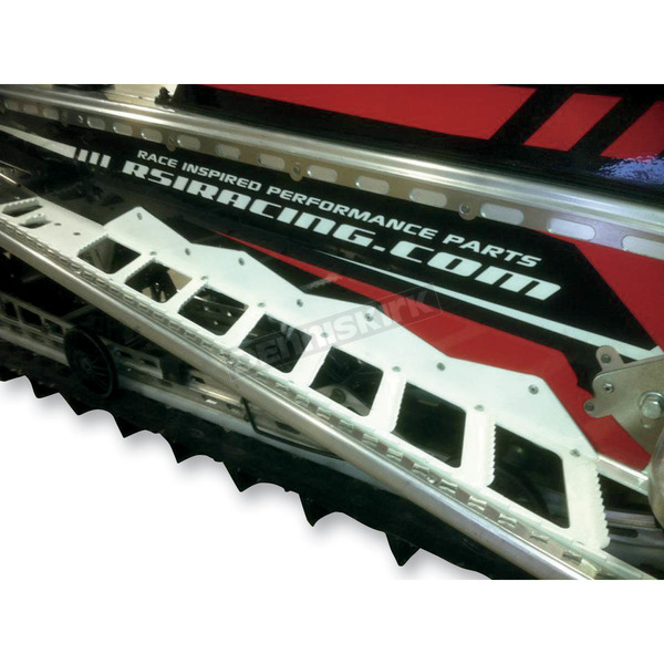 Race Shop Inc. Dumpers Running Board Traction - FH-4-W
