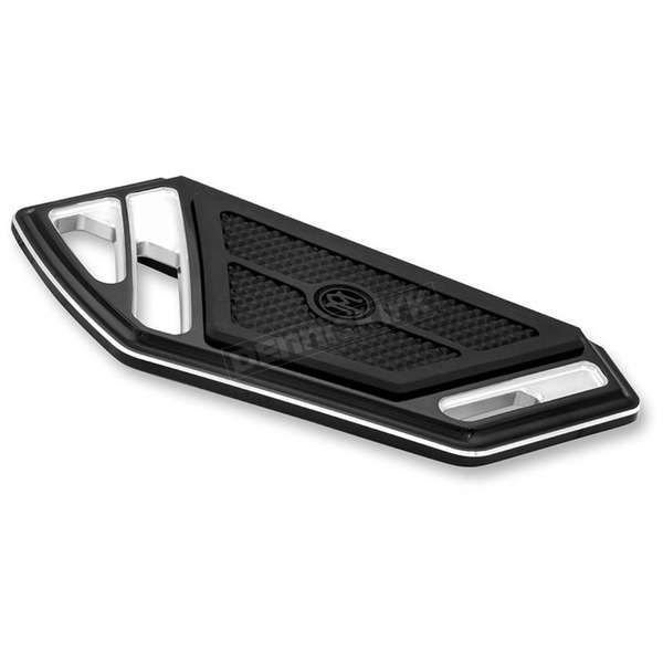 Contrast Cut Superlight Passenger Floorboard - 0036-1015-BM