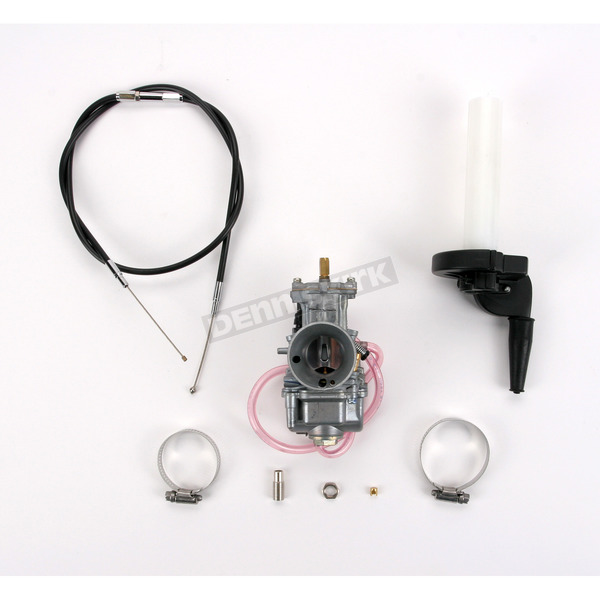 DG PWK 28 mm Keihin ATV Carburetor Kit - 35-4211