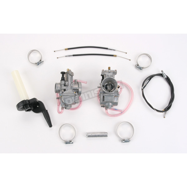 DG PWK 28 mm Keihin ATV Carburetor Kit - 35-4312