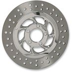 11.5 Inch Drifter Floating Two-Piece Brake Rotor - ZSS115101C-LF2K