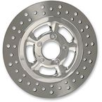 11.5 Inch Nitro Floating Two-Piece Brake Rotor - ZSS11592C-R2K
