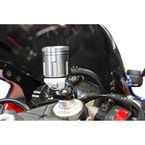 Gunmetal GP Front Brake Reservoir - 04-01800-29