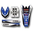 Yamaha Graphics Trim Kit  - 17-50208