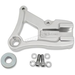 Performance Machine Machine Ops Vintage Style Rear Caliper Bracket - 0023-1526NJ-MC