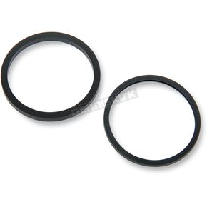 Rear Caliper Seal Only Kit - 1702-0124