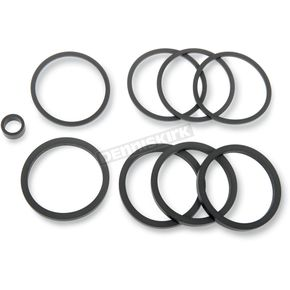 Rear Caliper Seal Only Kit - 1702-0126